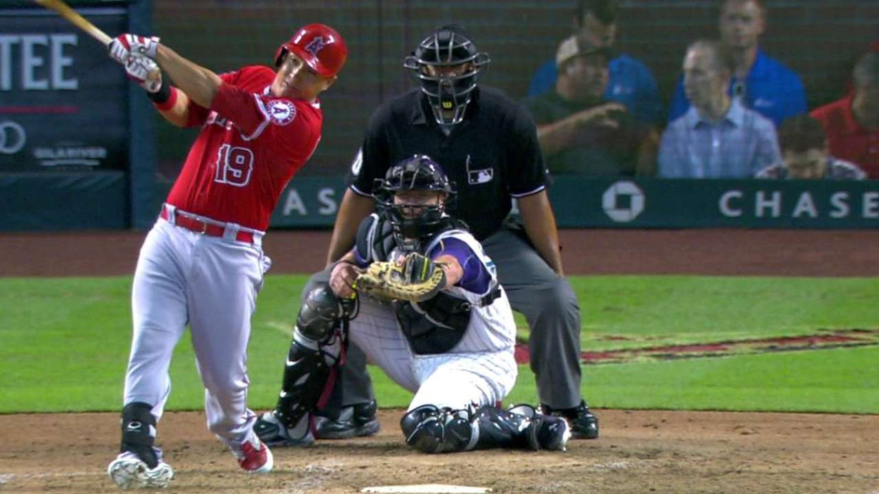 Navarro given chance to hit leadoff