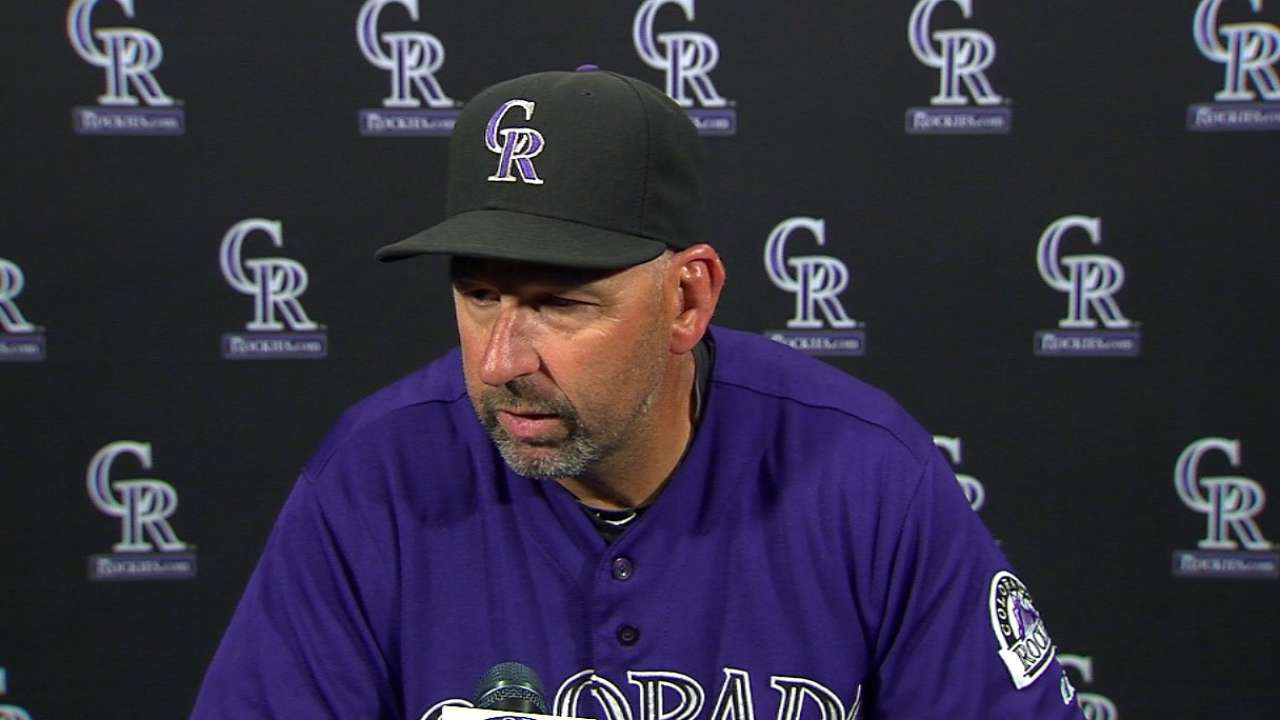 Rockies' many rally chances left unfinished