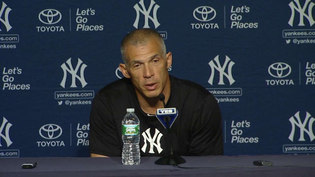 A-Rod's comeback all about redemption