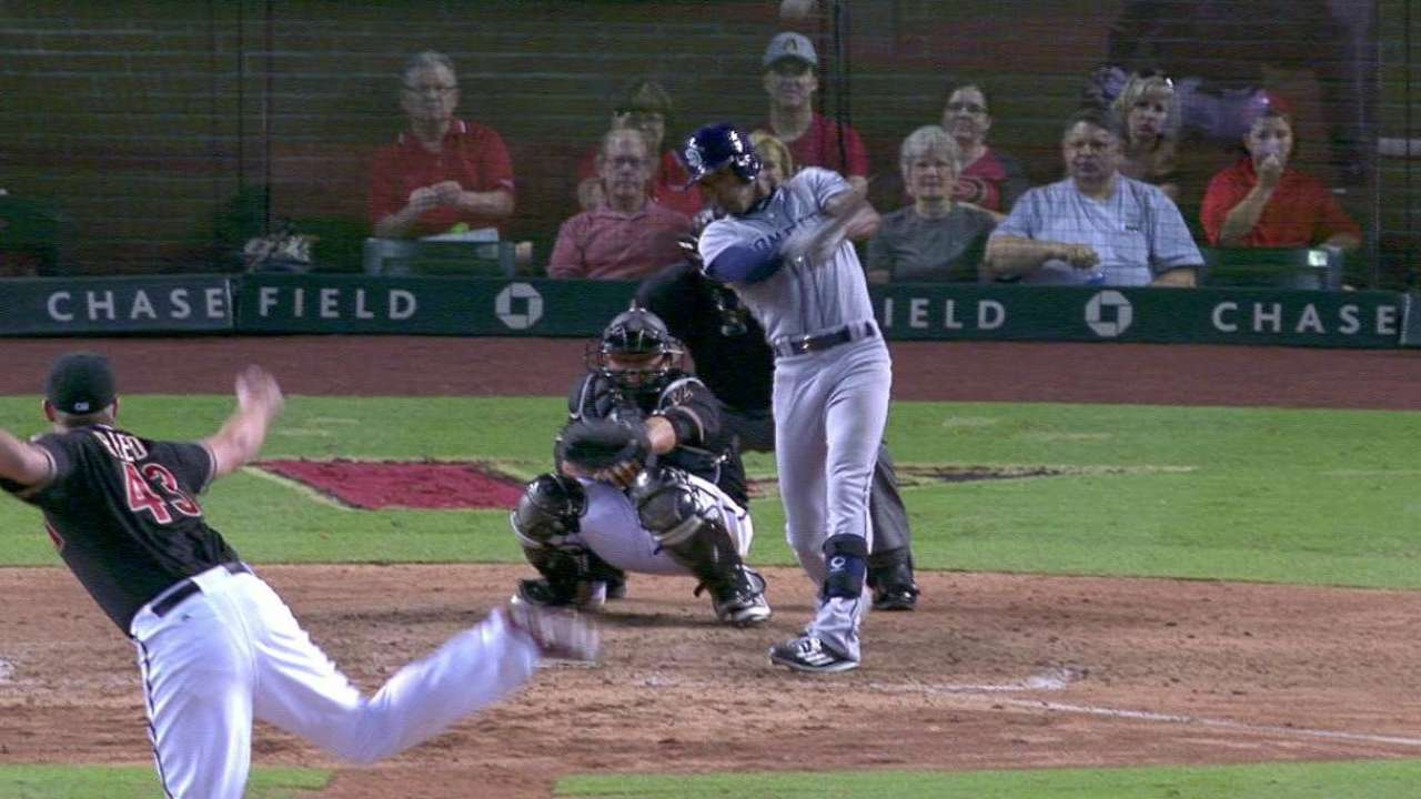 Upton Jr.'s two-run homer