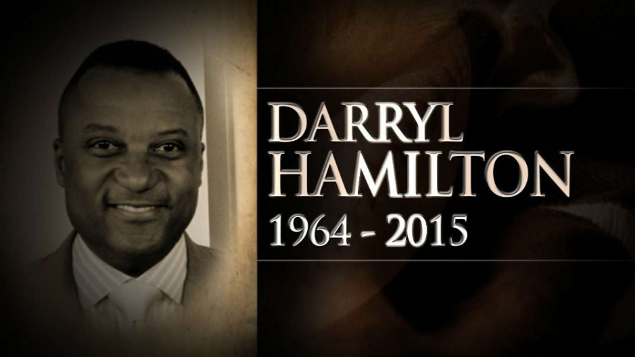 'Everybody loved him:' Friends, colleagues mourn Hamilton