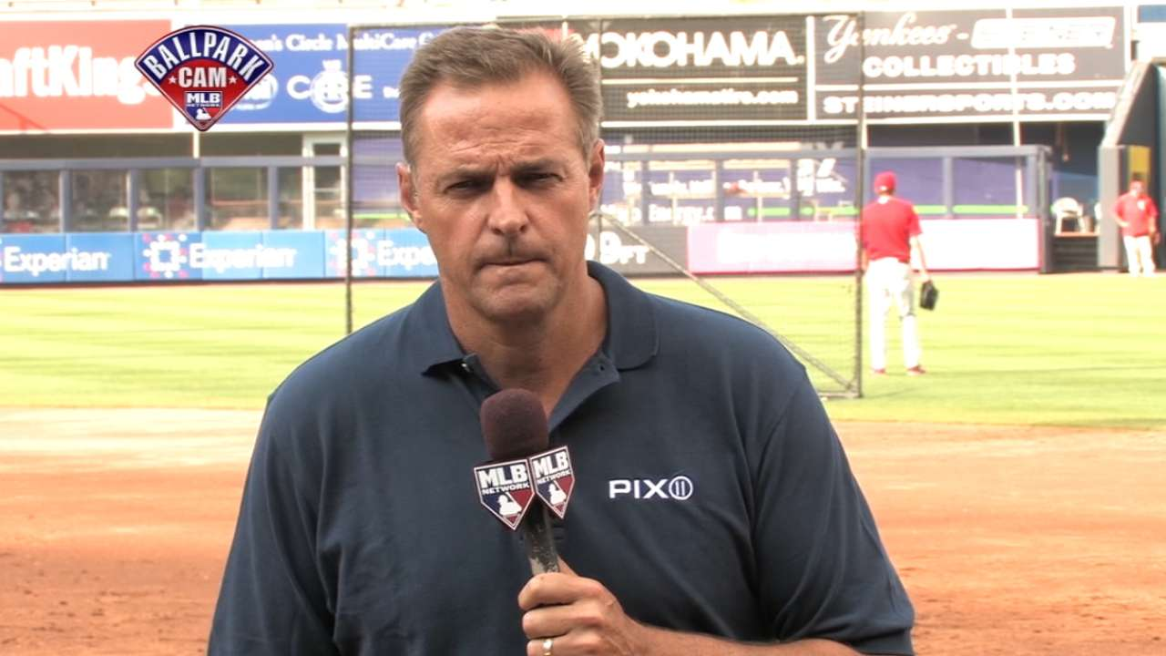 Leiter, Byrnes on Hamilton