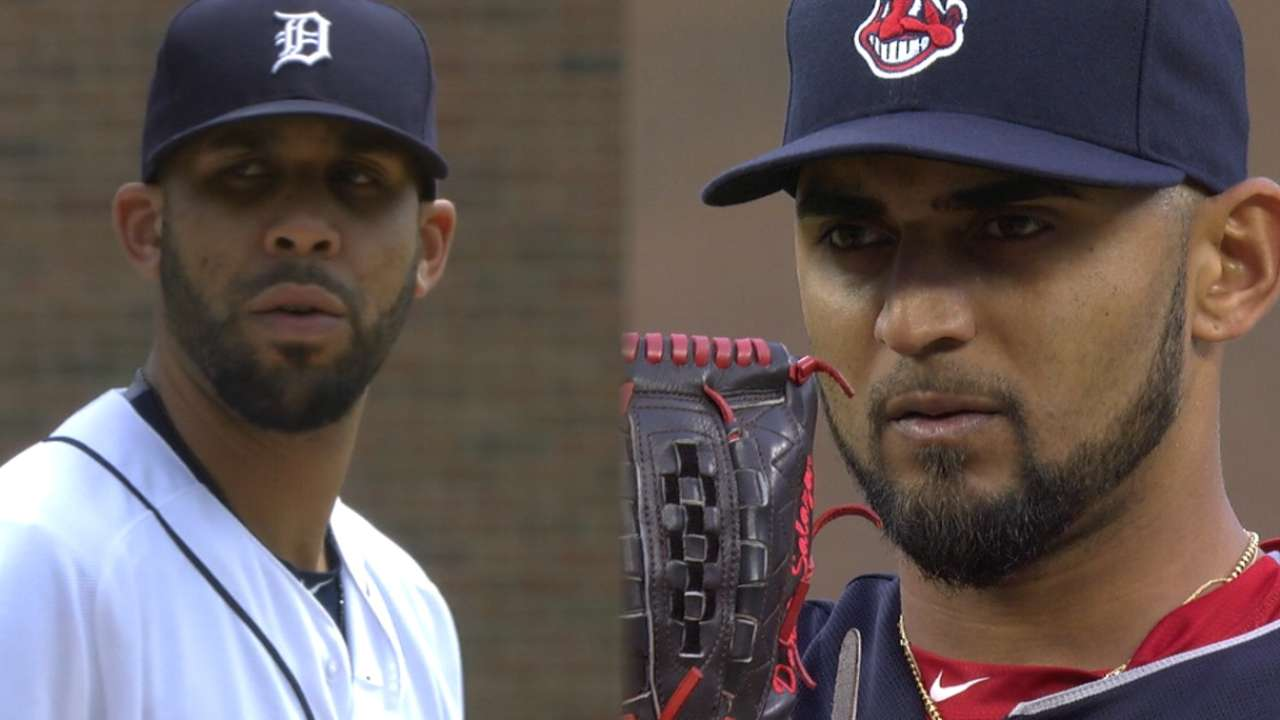What to watch: Price, Salazar face off