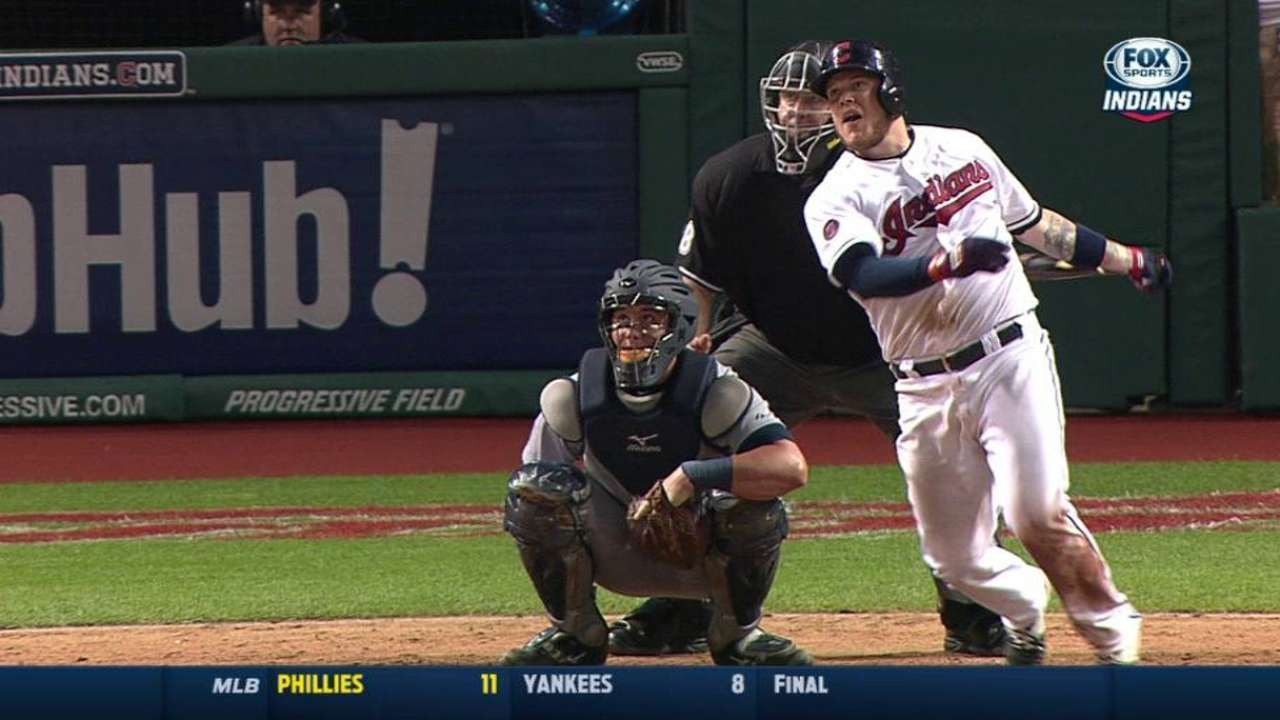 Soria serving up homers in bounce-back year