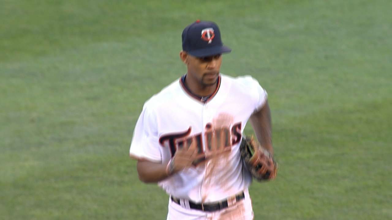 Buxton shows off all his tools in leading role