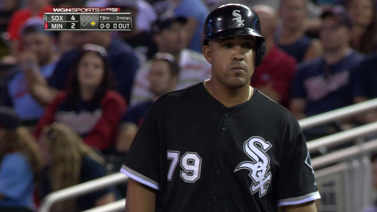 Abreu is #ASGWorthy, as well as Sale