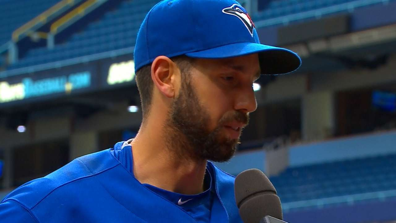 Blue Jays' chemistry is undeniable