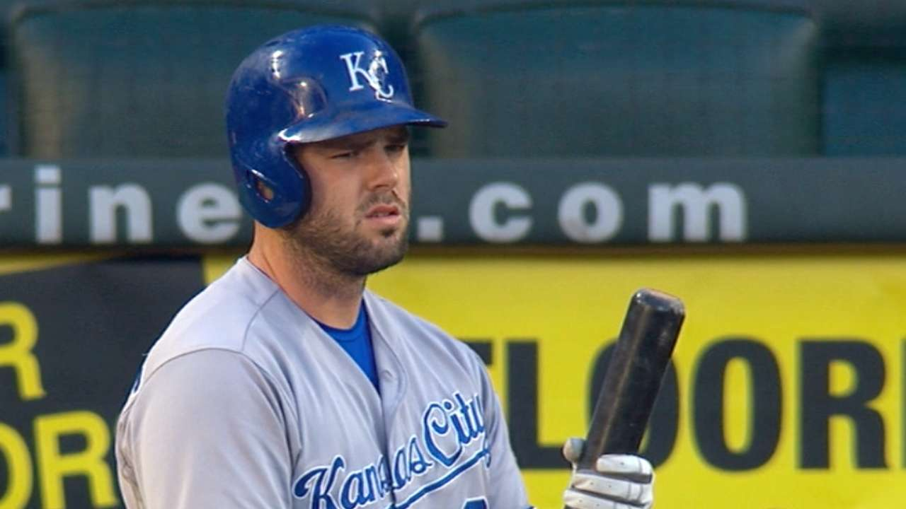Moose, Royals bust loose in 4th, drop Seattle