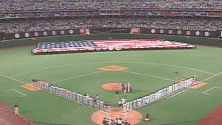 1996 ASG: The NL shuts out the AL, 6-0
