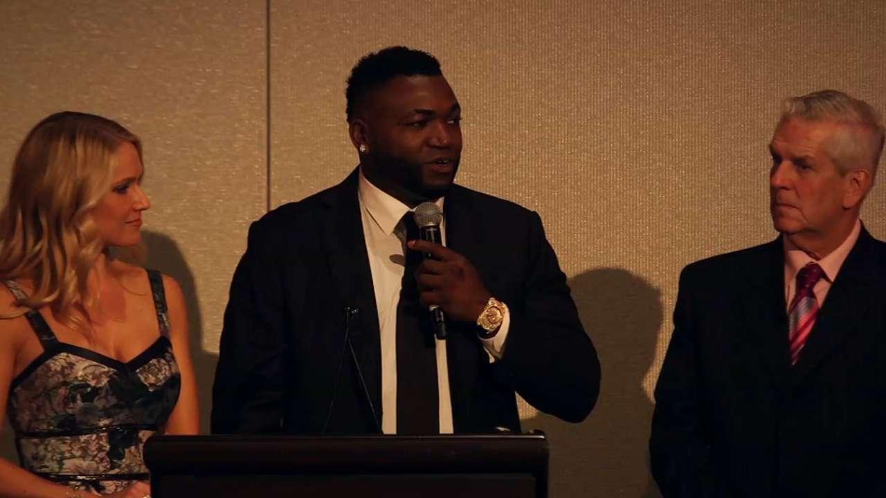 Ortiz hosts annual Gala