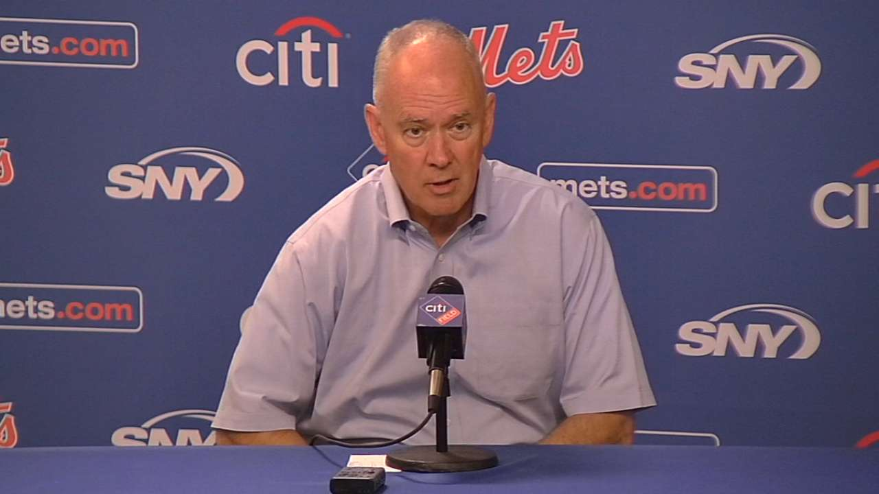 Alderson willing to spend if talent available