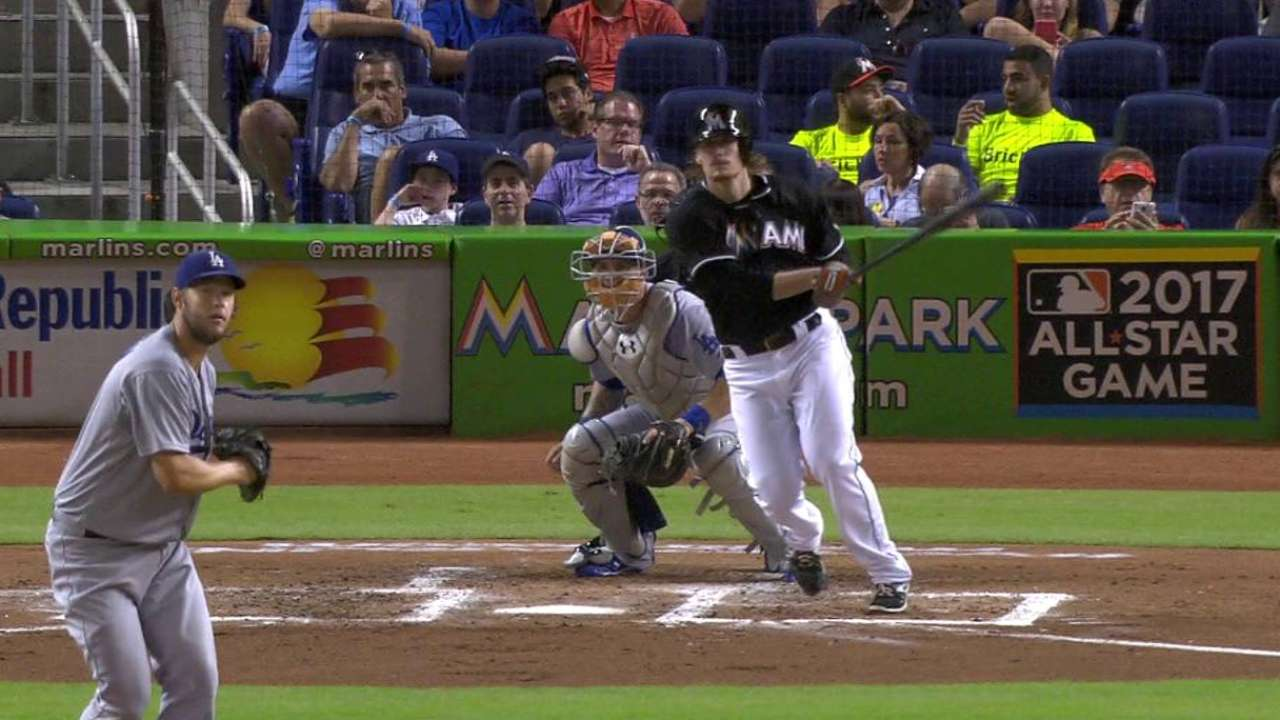 Realmuto scores on error