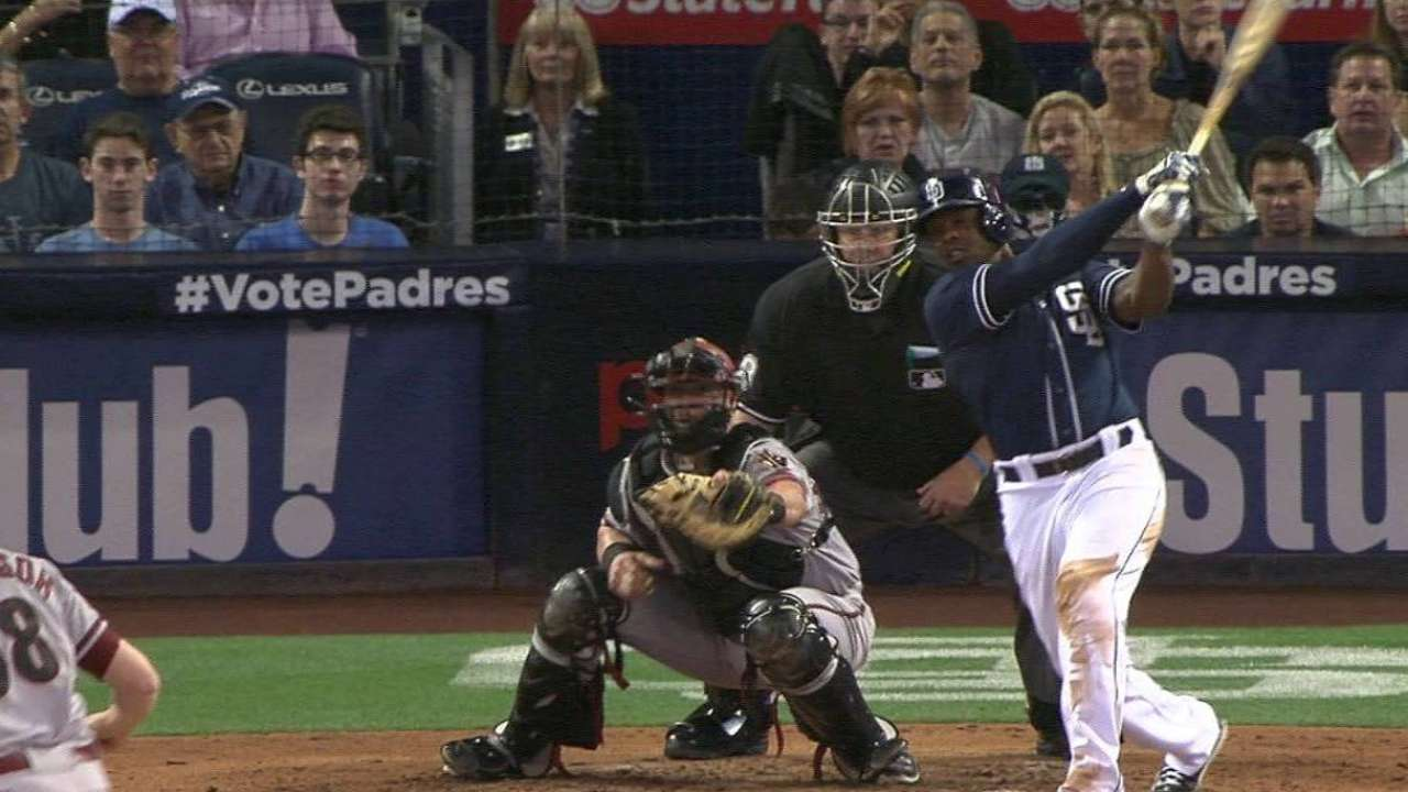 Upton's go-ahead two-run homer