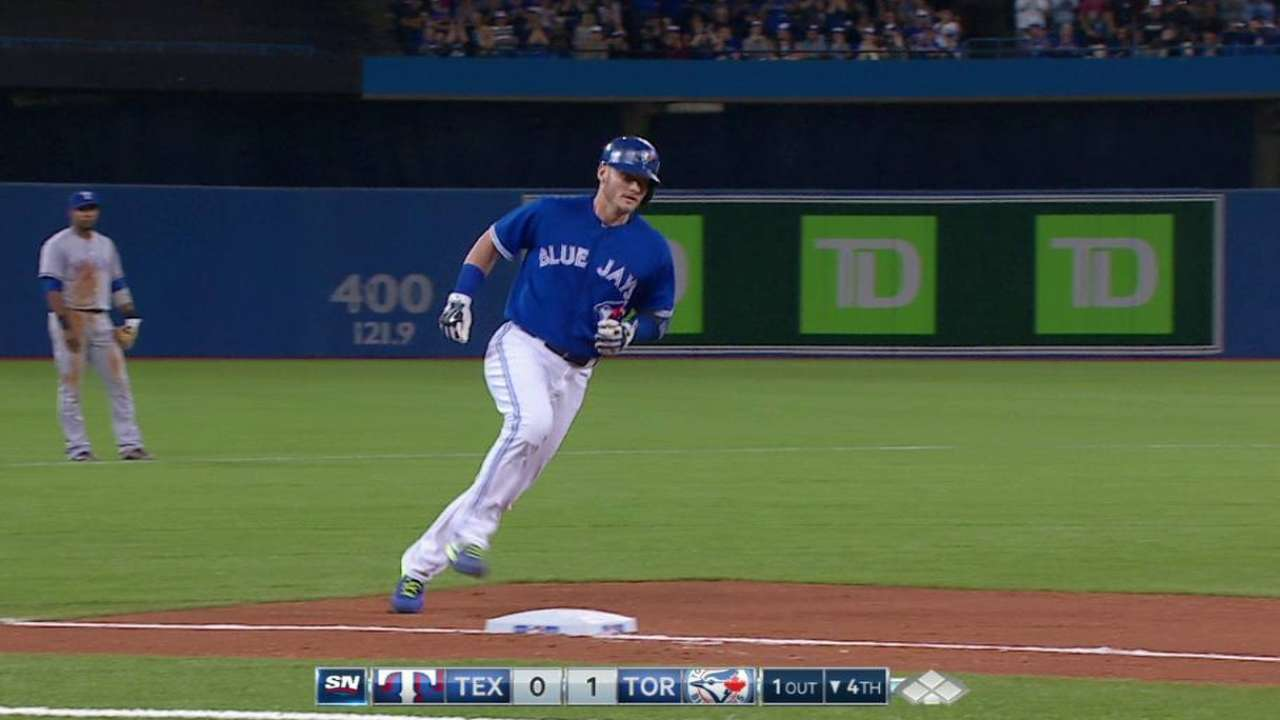 Donaldson's multihit game helps All-Star case