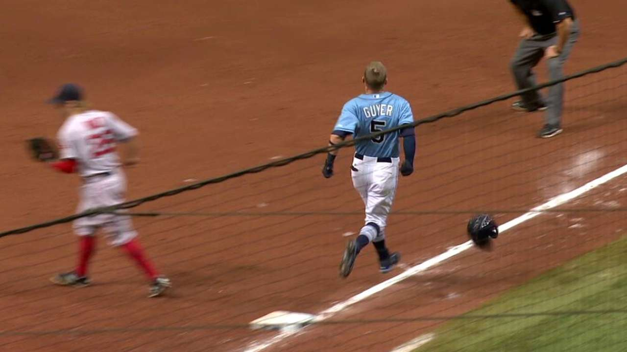 In debut, Marrero makes sparkling play