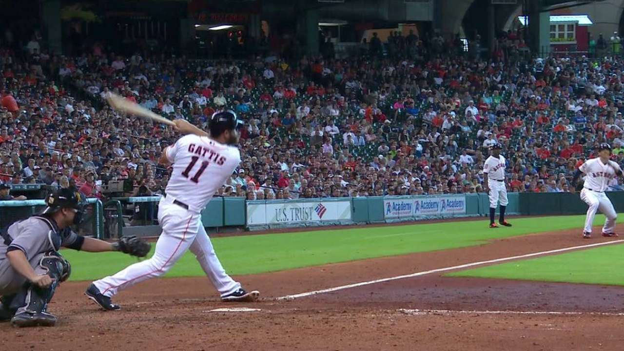 McHugh maniata a Yankees y Astros se llevan serie