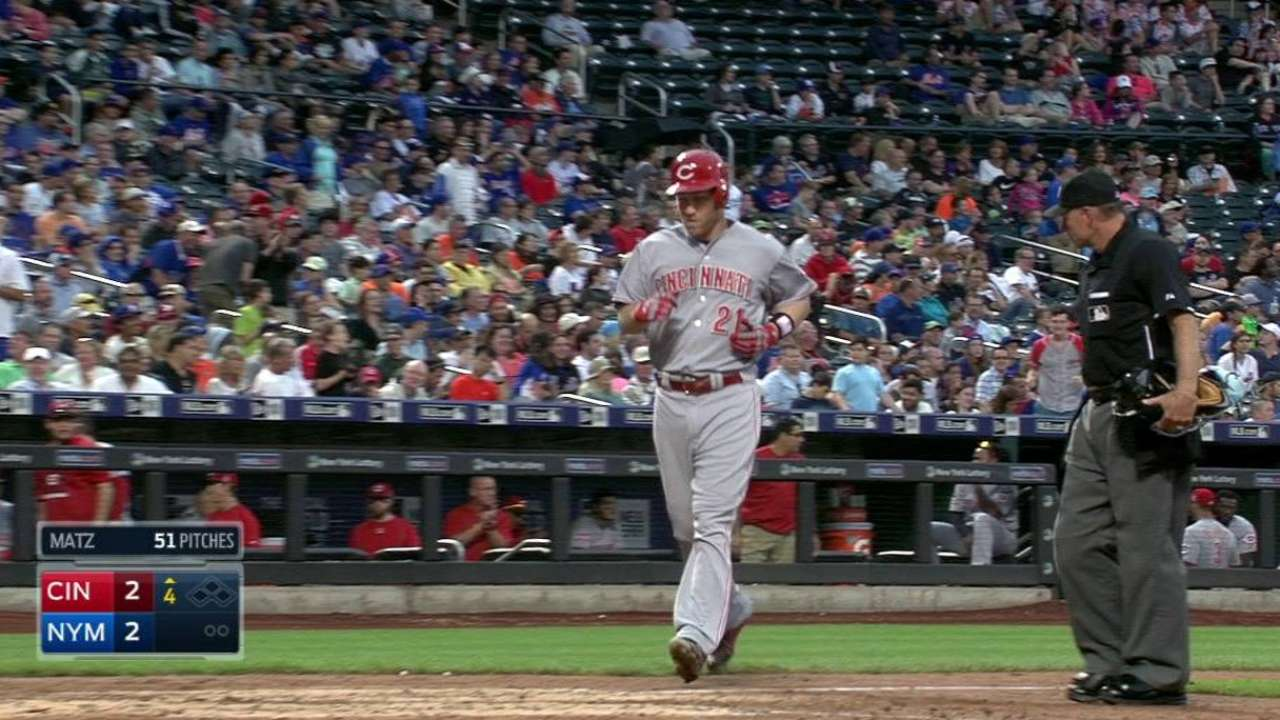 Frazier's monster homer