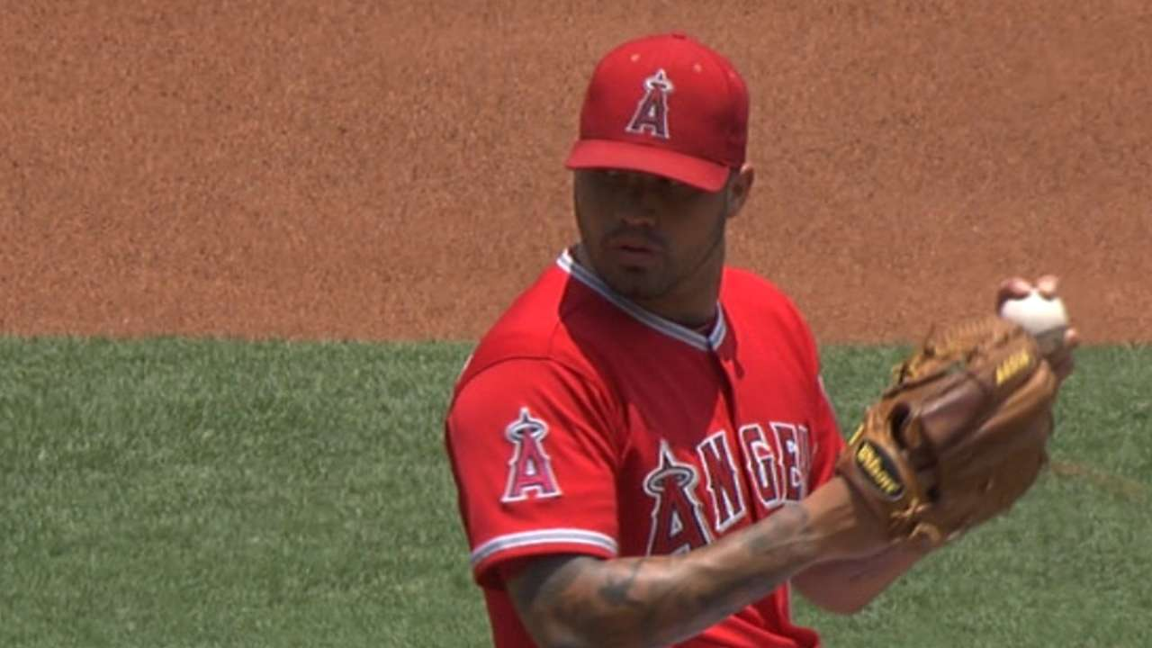Santiago adds to All-Star resume