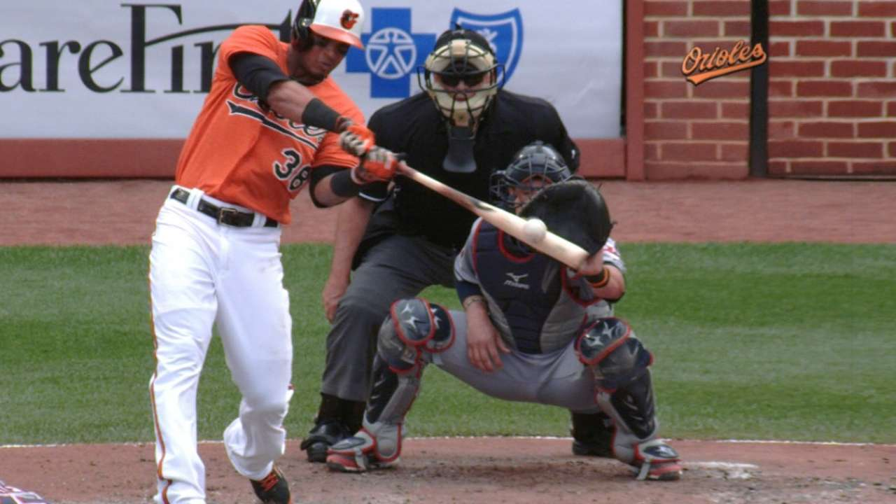Power Rankings: O's on the move, Cards still on top