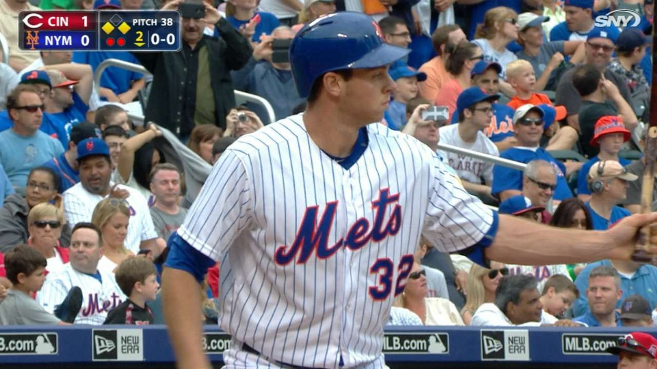 Stats of the Day: Matz's memorable debut