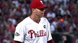 2011 ASG: Doc hurls two perfect innings for the NL