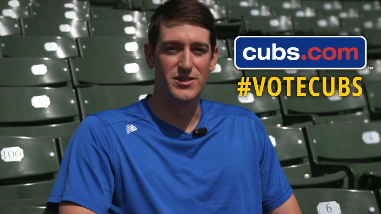 Maddon: 'No question' Rizzo is #ASGWorthy