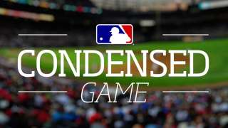 Condensed Game: American League @ National League