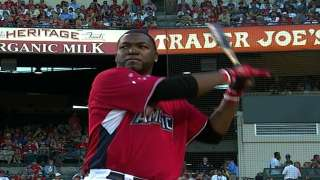 7/12/10: Big Papi wins the 2010 Home Run Derby
