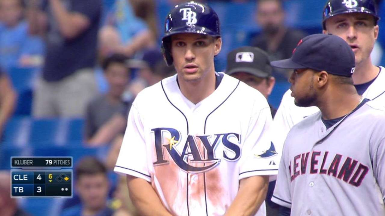 Rays rally, but lose finale on late HR