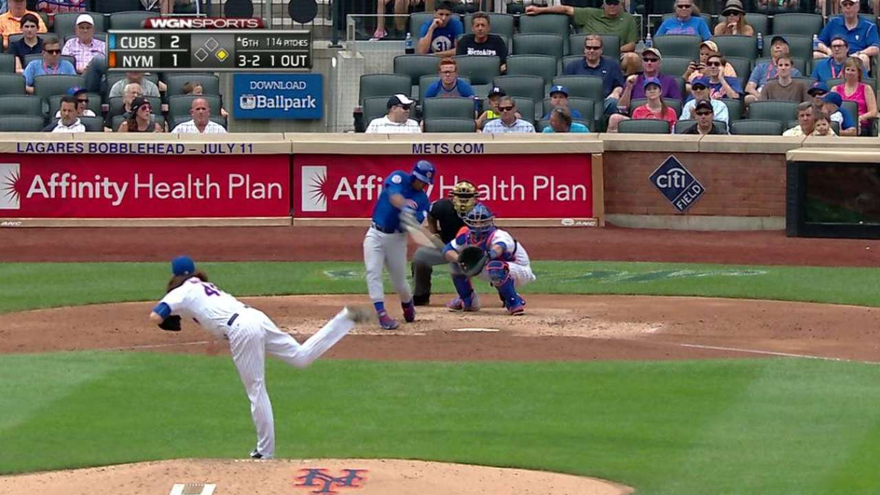 Herrera's two-run homer