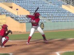 Outfielder from Dominican Republic signs with Toronto