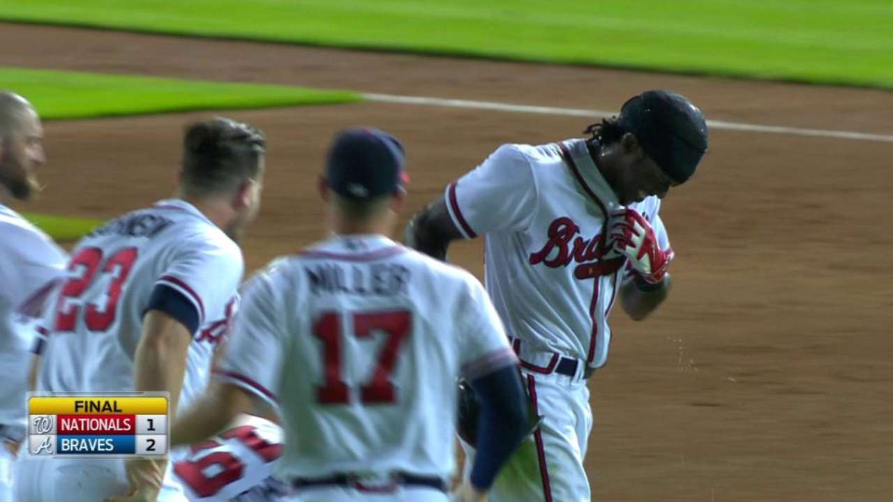 Close, non-reviewable call ends it in Atlanta