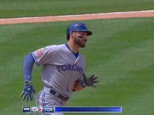 TOR@DET: Pillar gets Blue Jays on board with homer