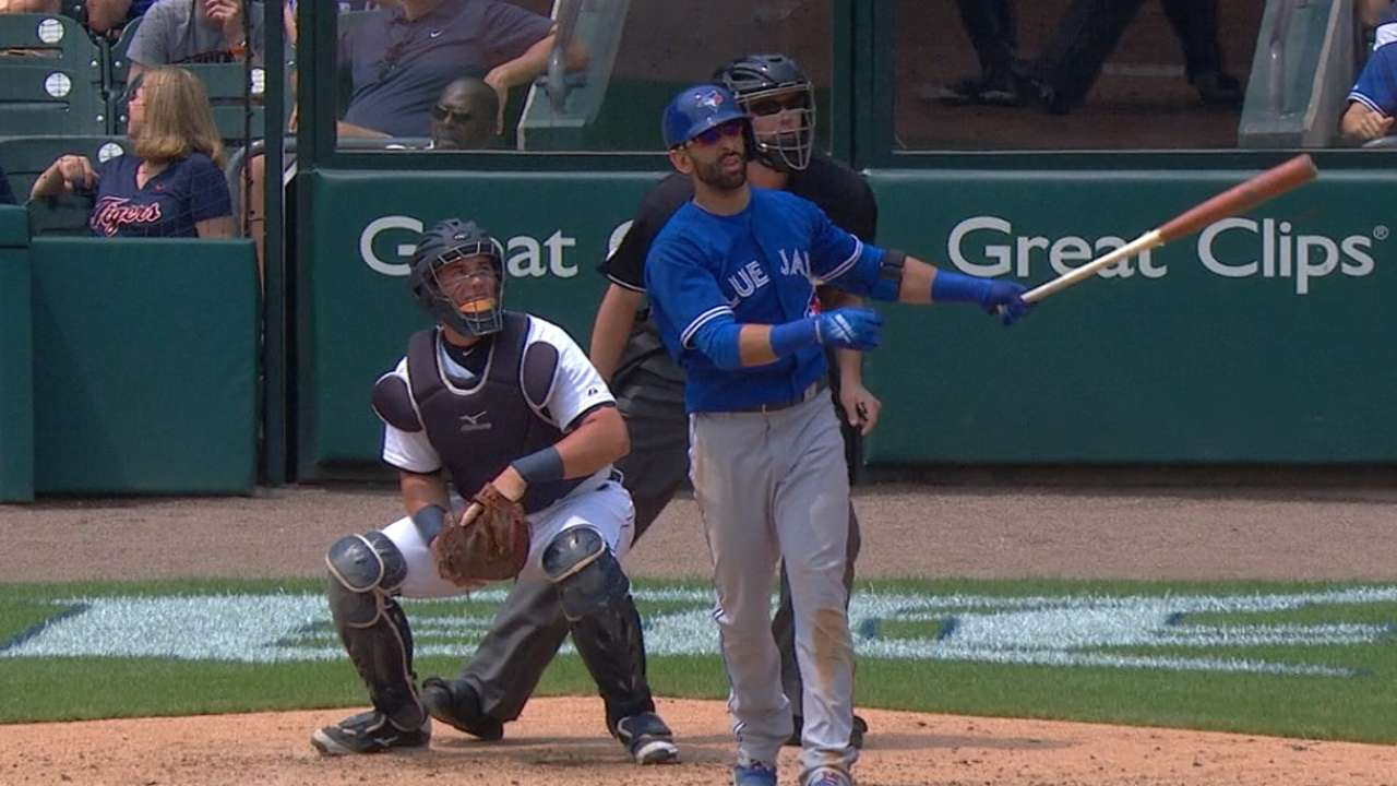 Bautista to sit out All-Star Game