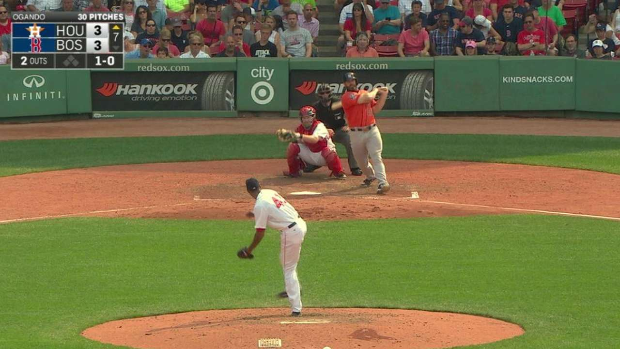 Bullpen unable to hold late lead in finale