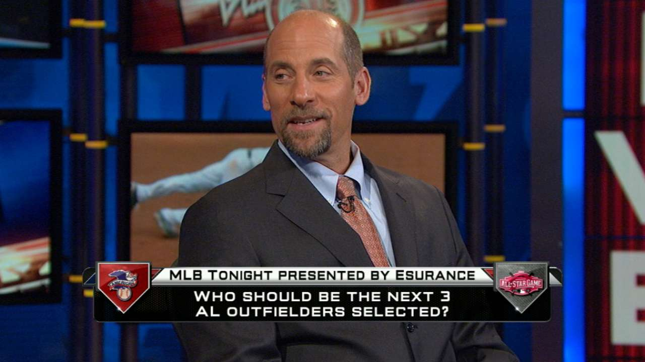 Full ASG rosters revealed tonight at 7 ET