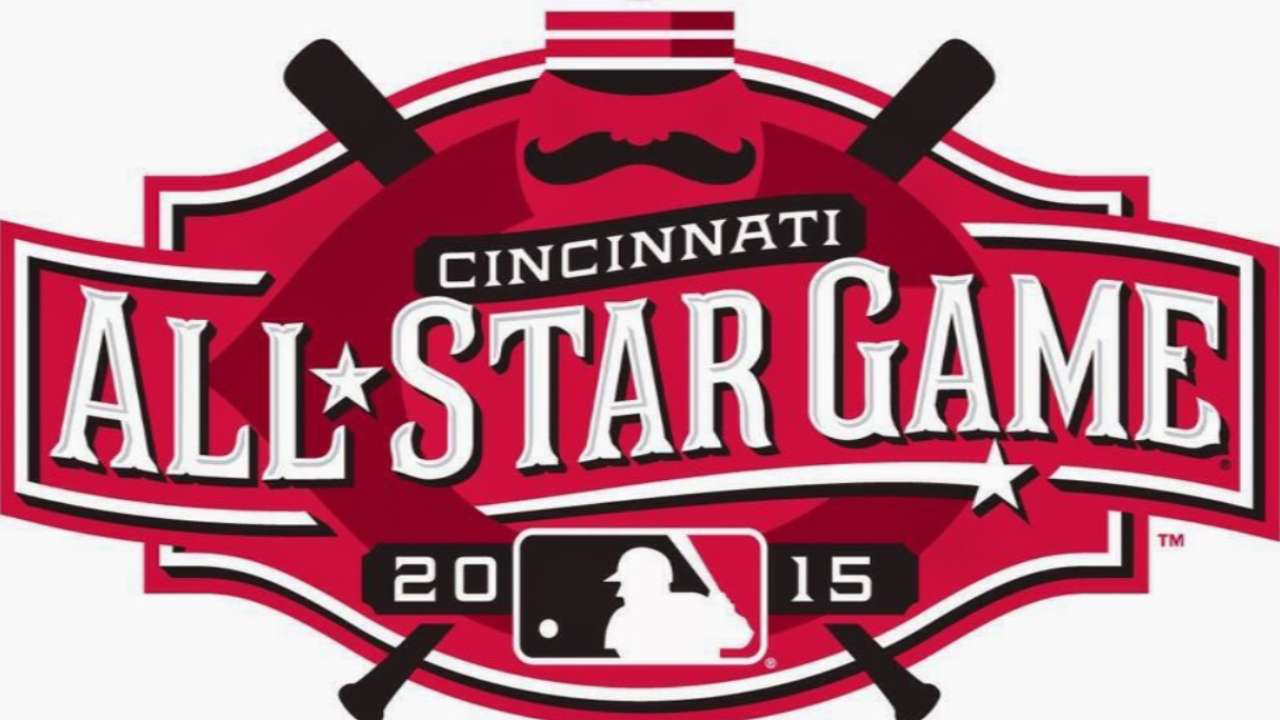 AL, NL All-Star Game starters unveiled