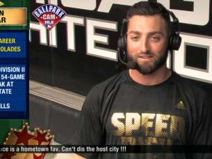 Kevin Pillar joins Intentional Talk