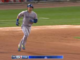TOR@CWS: Donaldson drills a solo shot to center