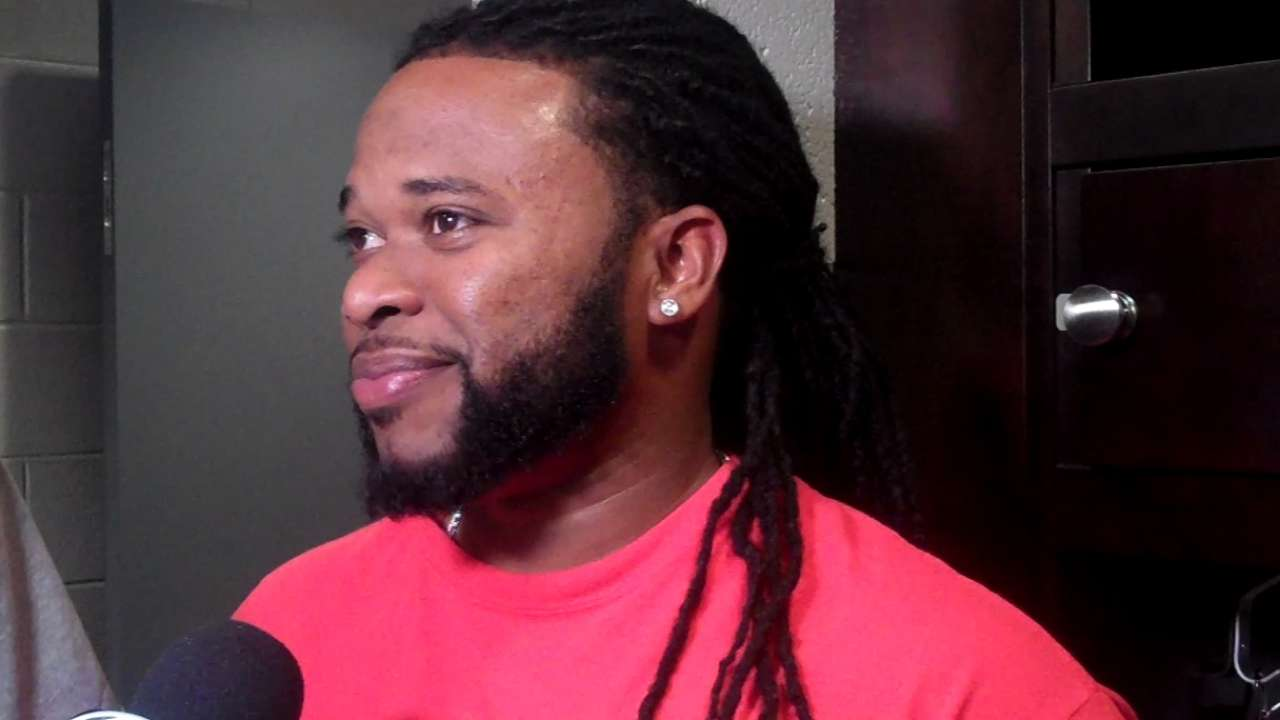 Cueto hopeful to be an All-Star