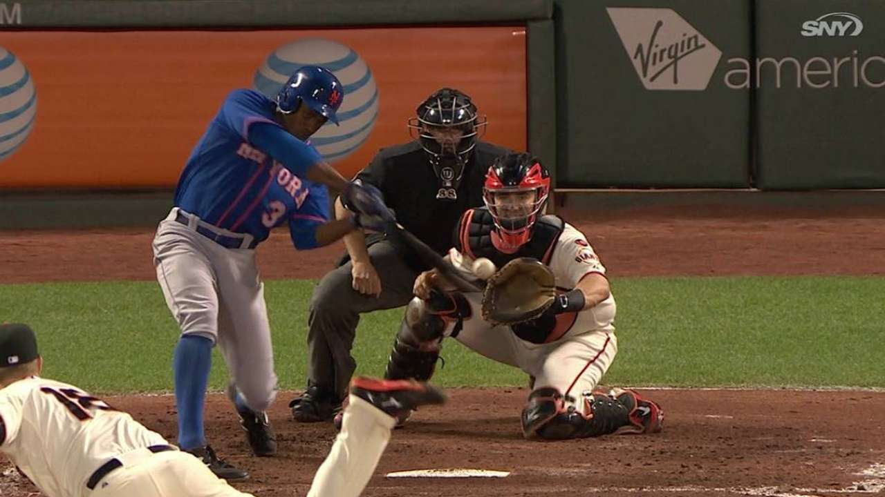 Offensive woes continue to vex Mets