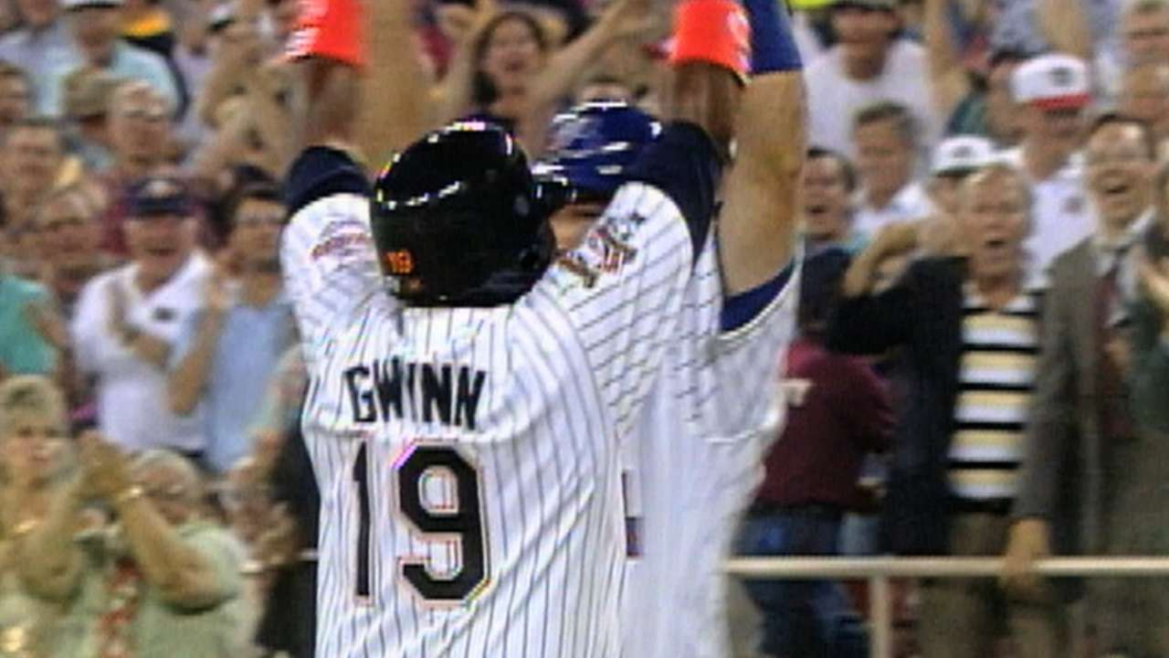 Padres All-Star Game moments