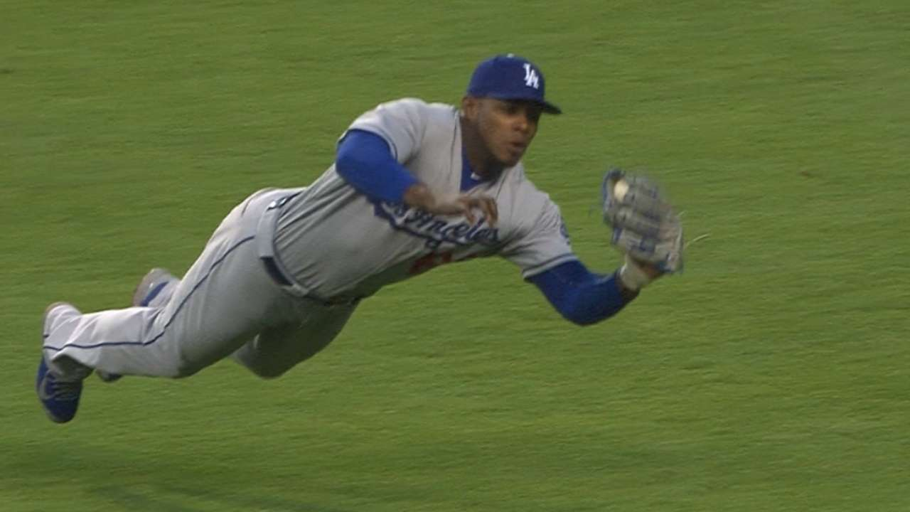 Dodgers open to Puig deal if return is right