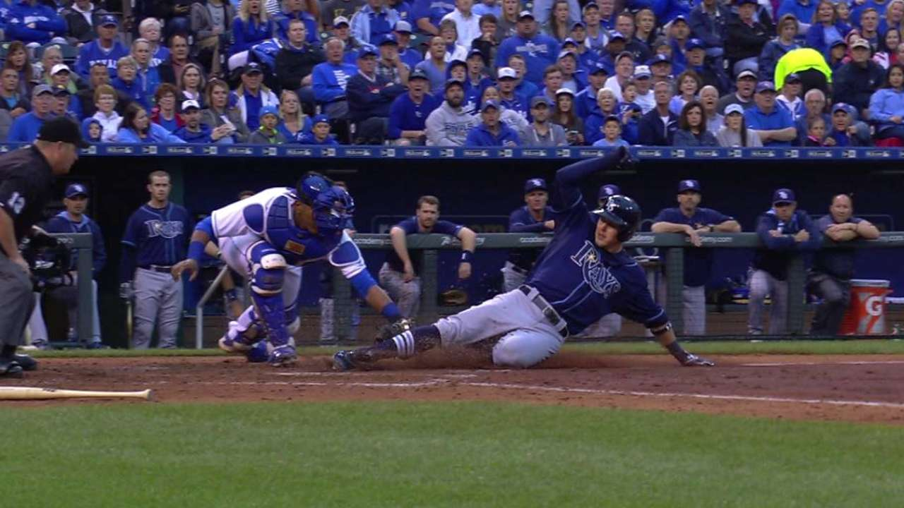 Dyson turns two on fly ball