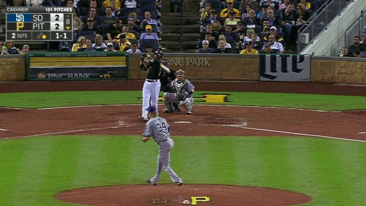 Polanco's go-ahead single
