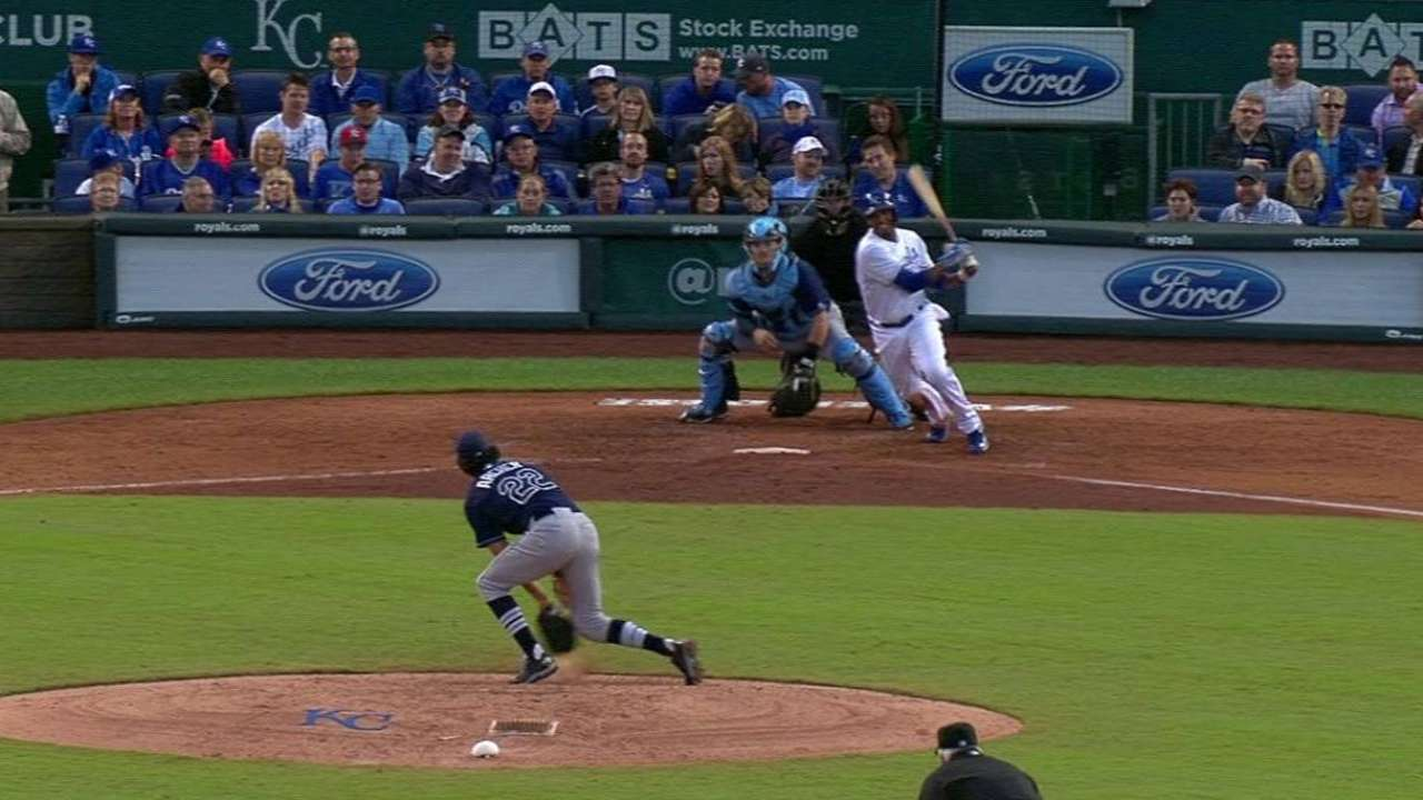 Archer likes Rays' fight in career-worst outing
