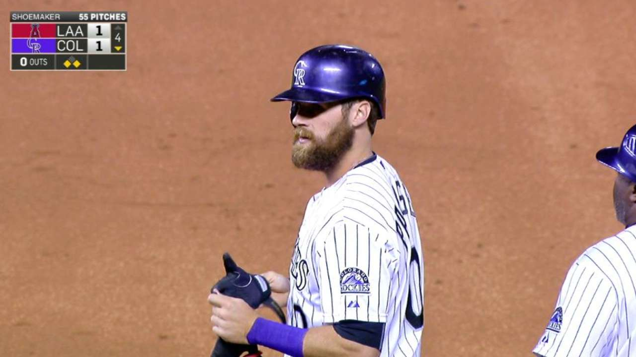 Rockies loss littered with missed opportunities