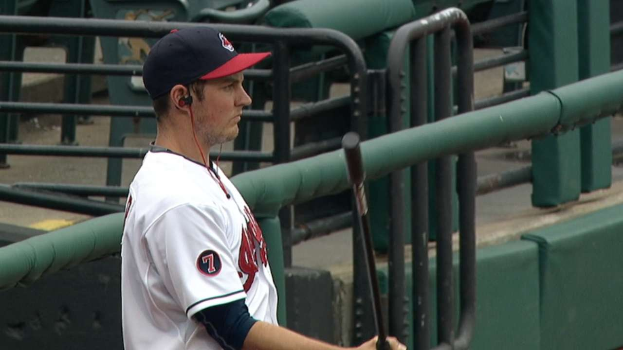 Bauer cites irregular break for rough start