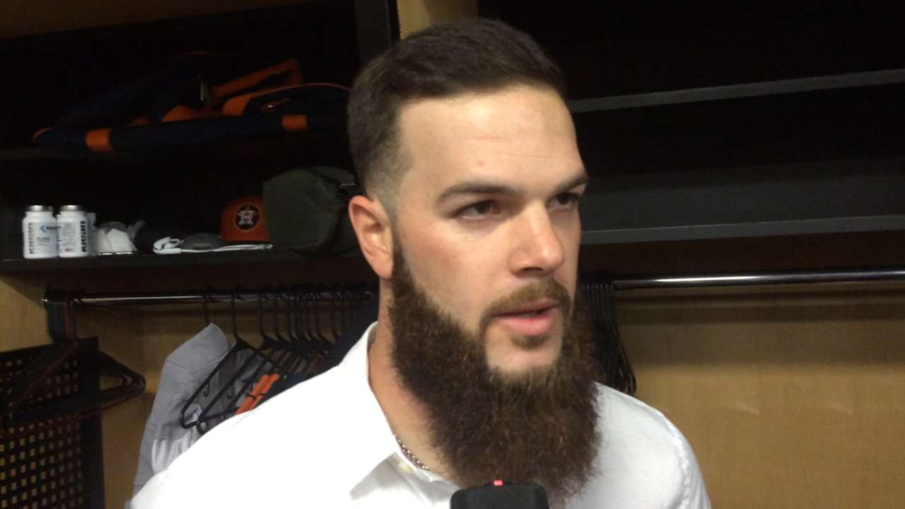 Hinch a better communicator with Astros