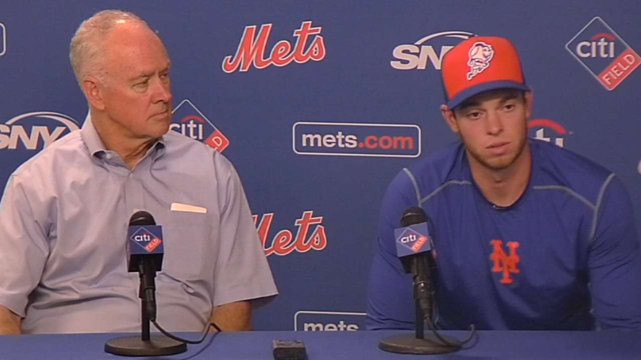 Matz to miss at least 3 weeks